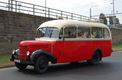 1946 Praga RND c