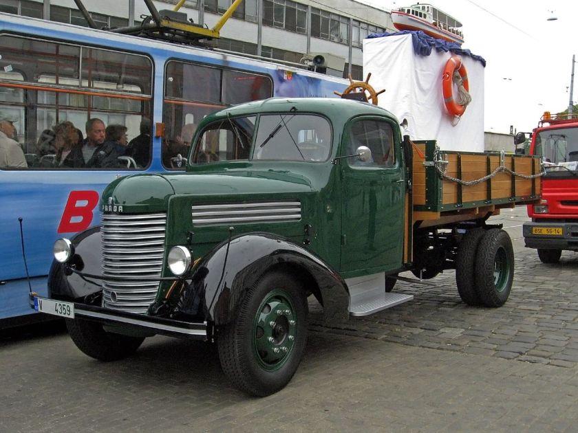 1947 Praga RN gr