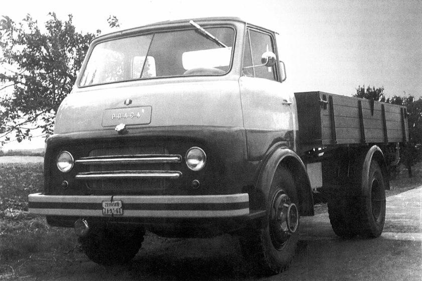 1948 Praga-5ST-1948