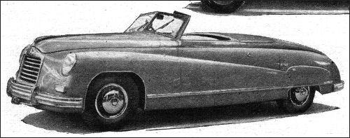 1949 isotta fraschini convert geneva