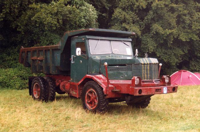 1950's Krupp Cyklop M 90