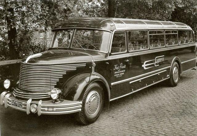 1951 krupp sudwerke-sw060-mustang