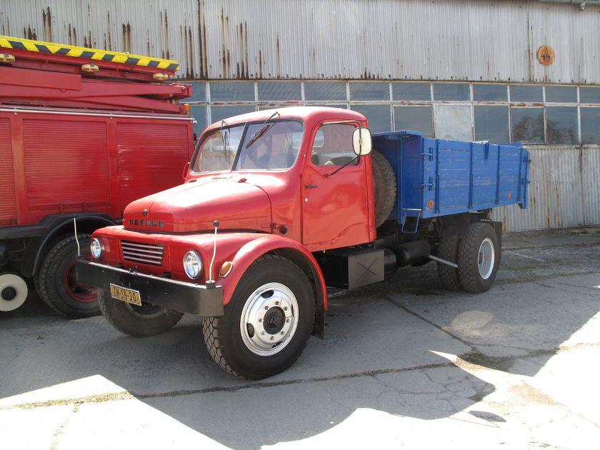 1953-  Praga S5T