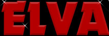 1955 elva-logo