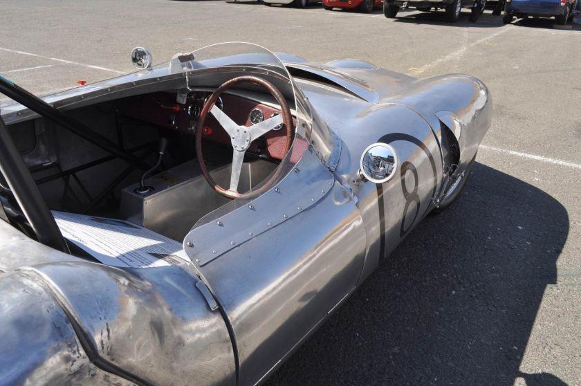 1956 Elva Climax MK II Prototype b