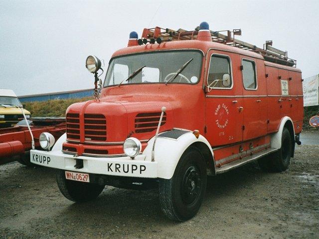 1958 Krupp-Widder-ex-Feuerwehr-Uhl