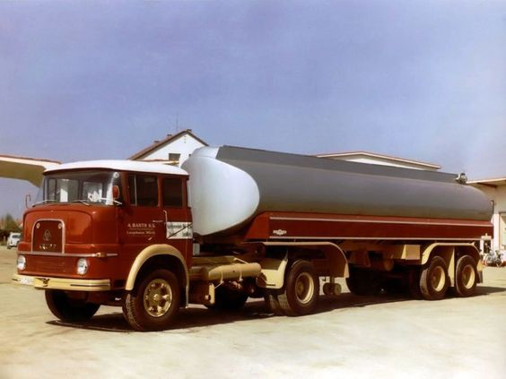 1959-68 Krupp SF