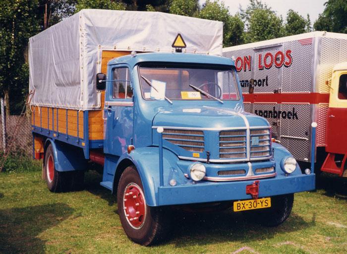 1959 Krupp Elch L 70 E 3