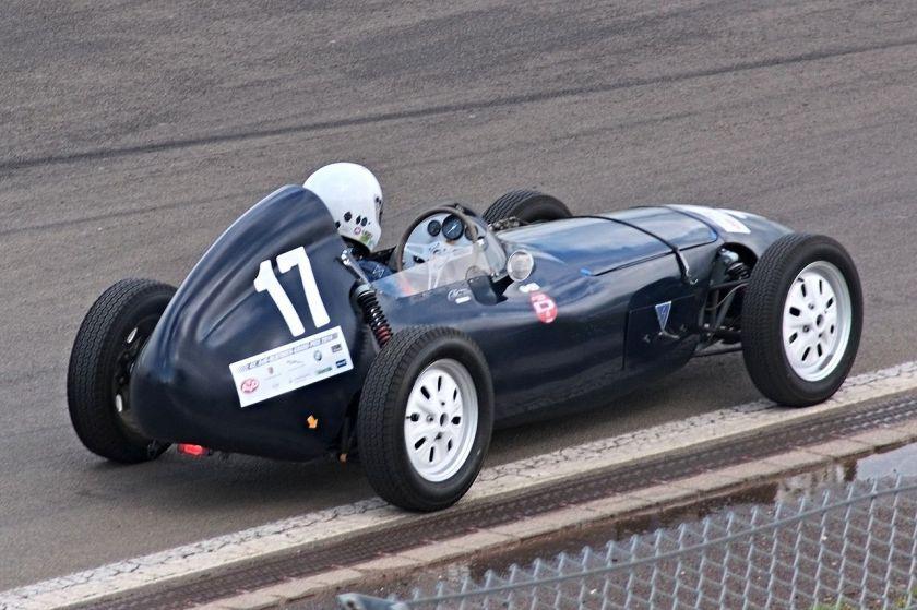 1960 Elva 100 Formula Junior