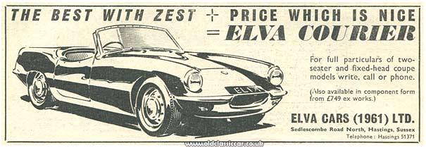 1961 elva