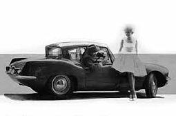 1962 Elva Courier Mk III Fixed Head Coupe ( Elva Cars)