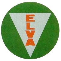 1962 Elva Logo