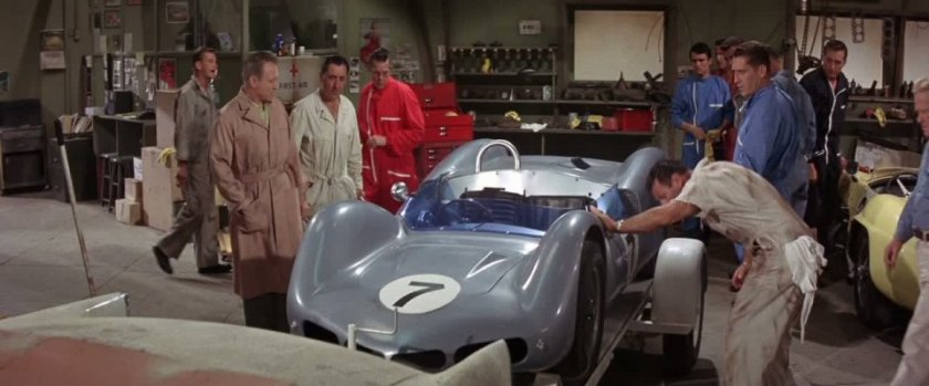1962 Elva Mk.6 Maserati