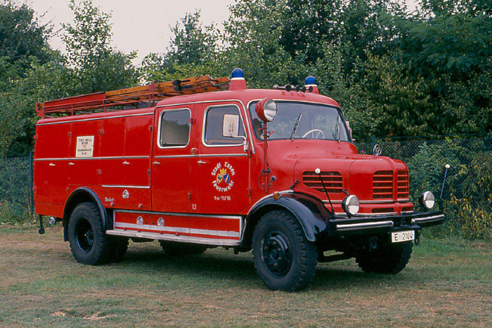 1962 Krupp Widder-L60w3-er