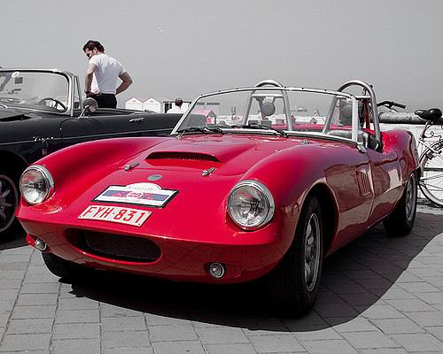 1964 Elva Courier Coupe Cabrio b