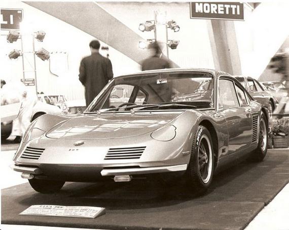 1964 Elva-GT160-2