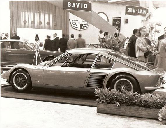 1964 Elva-GT160-3