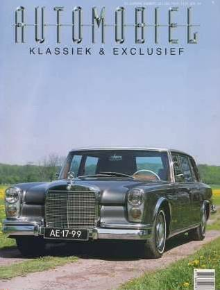 1965 Mercedes Benz 600 AE-17-99 a