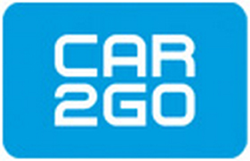 Car2Go logo