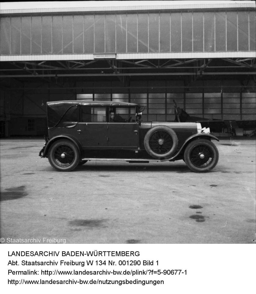 Isotto Fraschini Landesarchiv Baden-Wuerttemberg Staatsarchiv Freiburg W 134 Nr. 001290 Bild 1 (5-90677-1)
