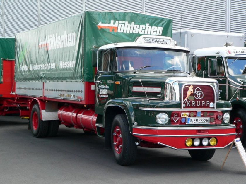 Krupp 2222H