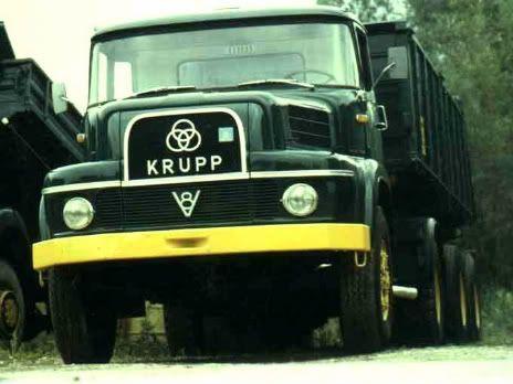 Krupp AK-10801966