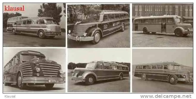 Krupp autobusse 538 001