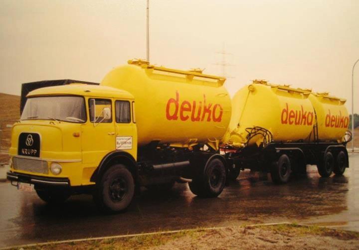 Krupp Deuka