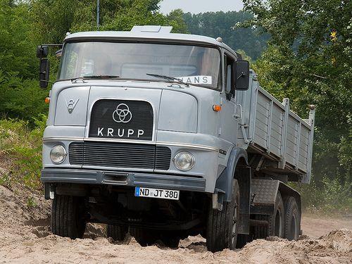 Krupp Hans