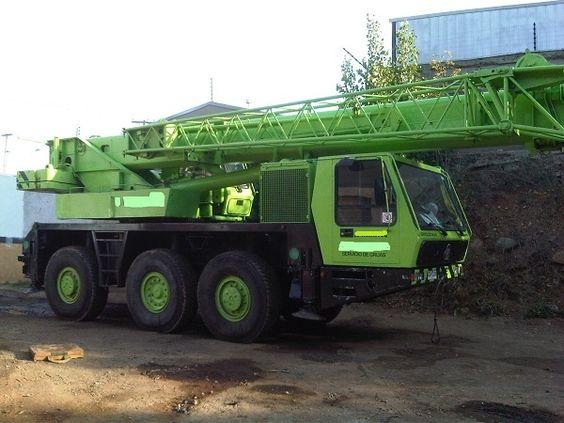 Krupp KMK3045
