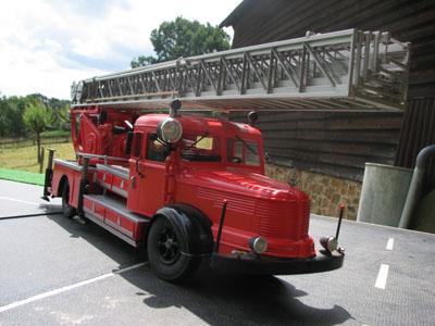 Krupp leiterwagen
