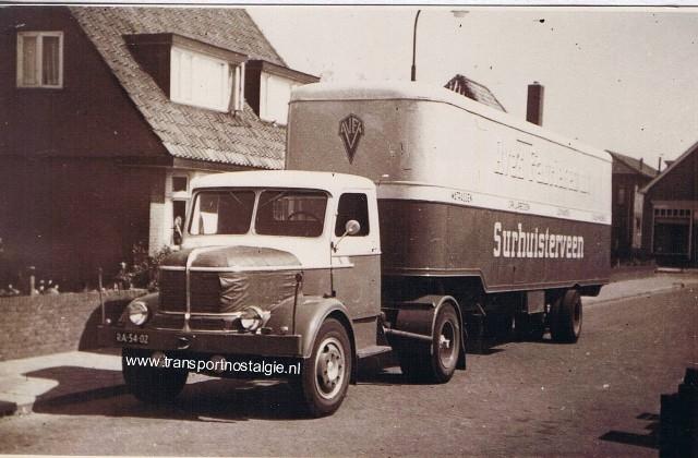 Krupp Surhuisterveen