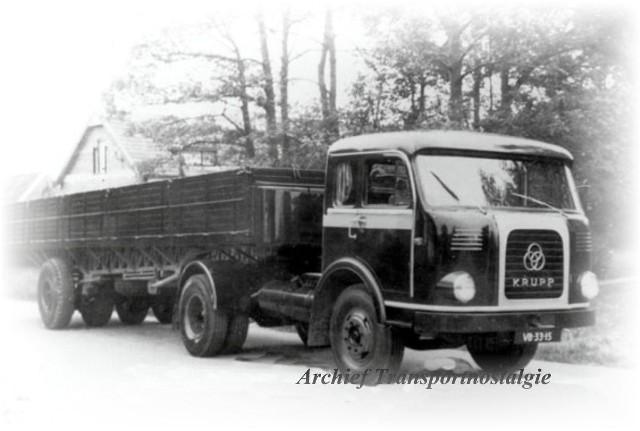 Krupp VB 33 45