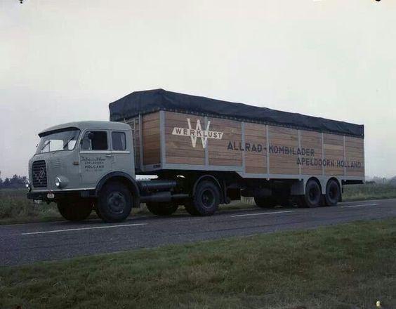 Krupp Werklust Apeldoorn