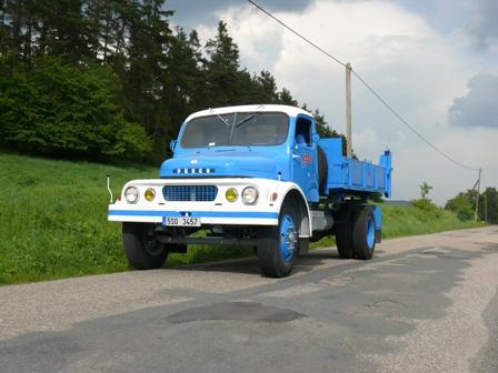 Praga 5ST c