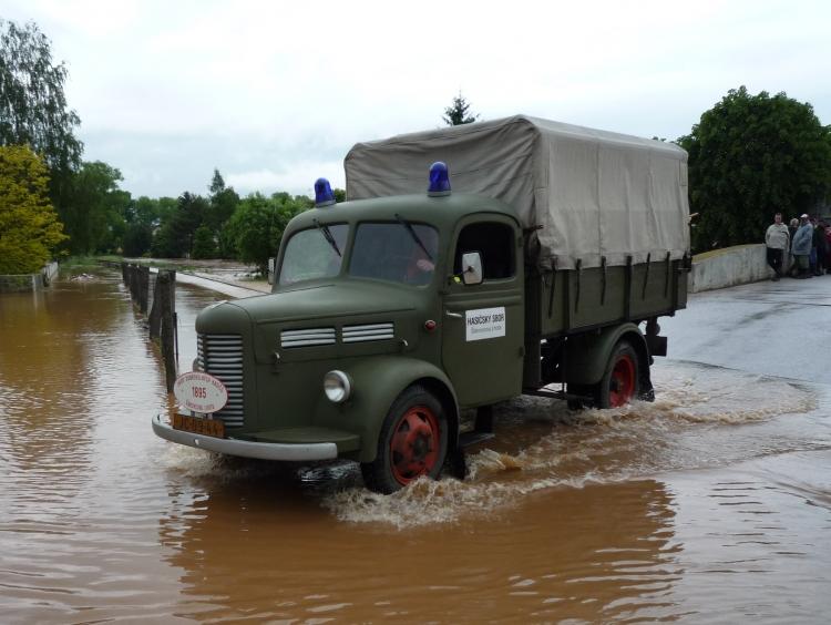 Praga A150 c