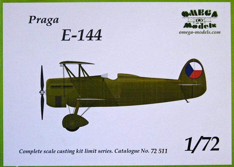 Praga e 144