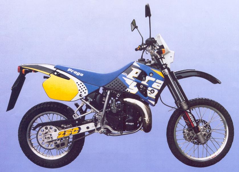 praga-ed-250