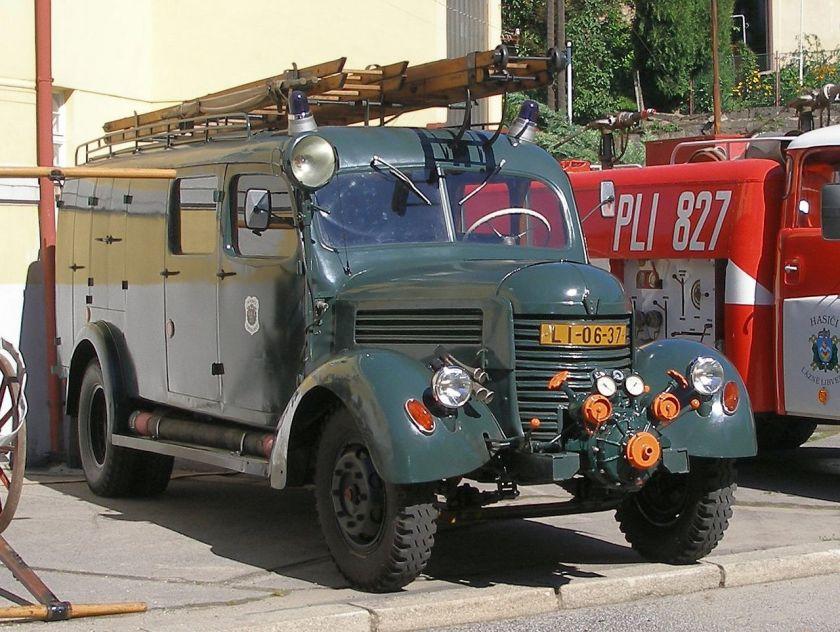 Praga RN AS 16
