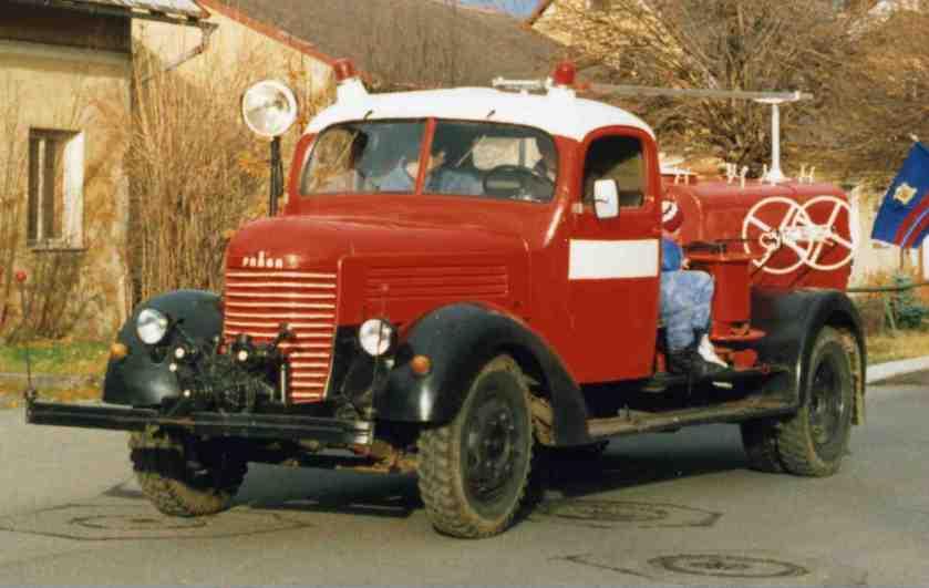 Praga RN CAS16 RN005