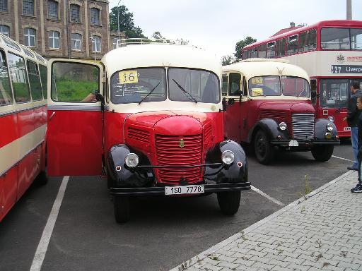 Praga RND zleva z ČSAP Nymburk