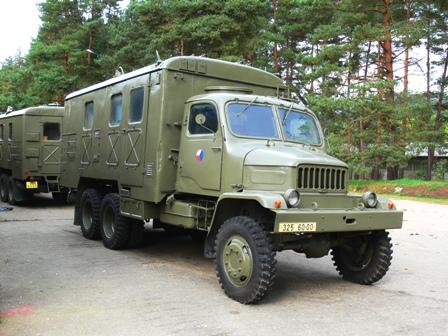 Praga V3S 11