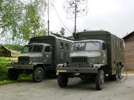 Praga V3S 12