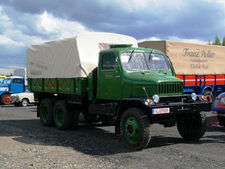 Praga V3S 19