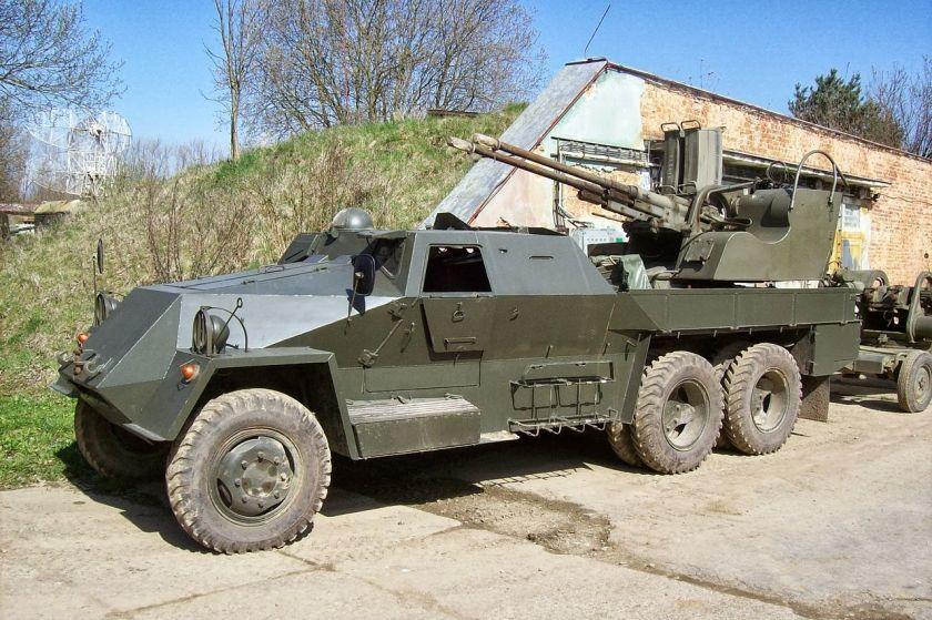 Praga V3S (2)