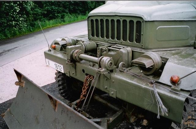 Praga V3S 3