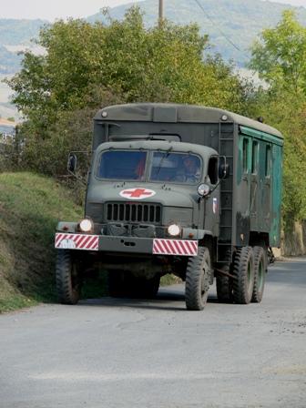 Praga V3S 5