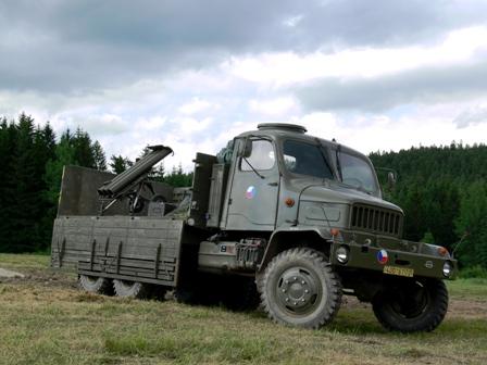 Praga V3S 7