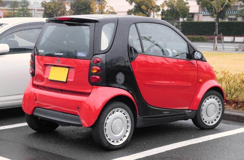 Smart K for Japanese market
