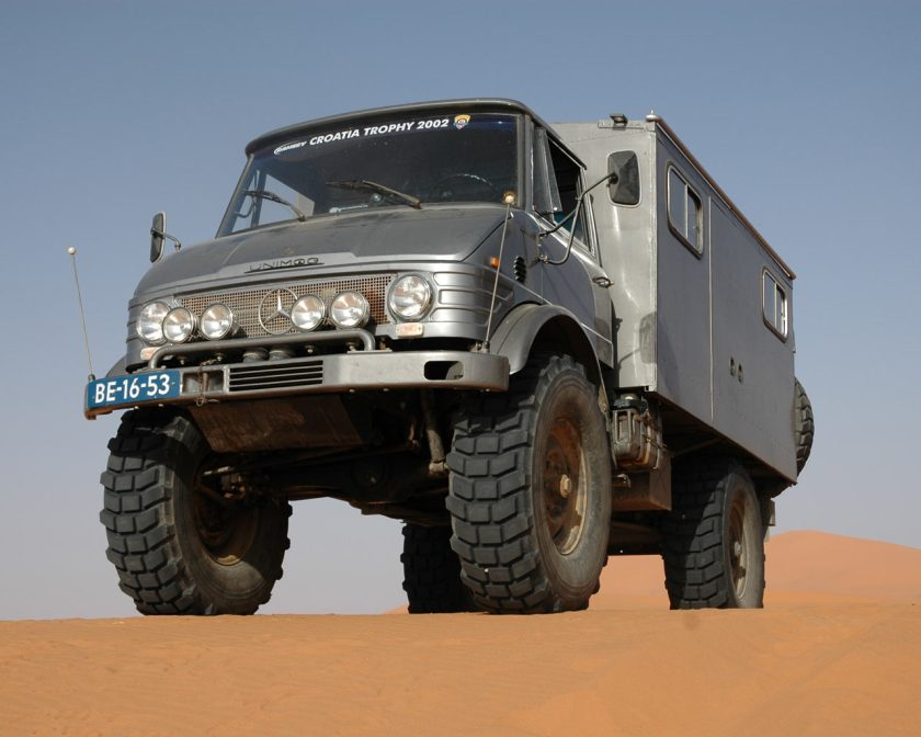 Unimog RV S404-300TDI-erg-chebbi